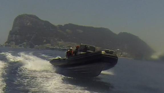 Rent a Boat Gibraltar
